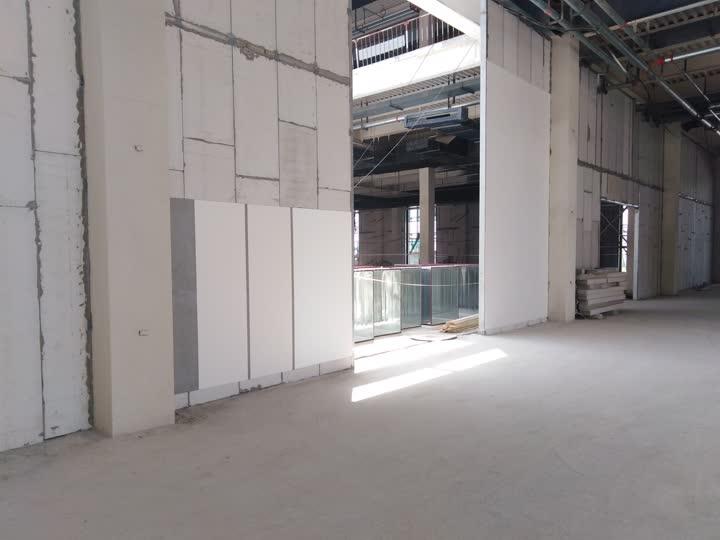 安阳7S汽车产业园--壁德堡轻质隔墙板