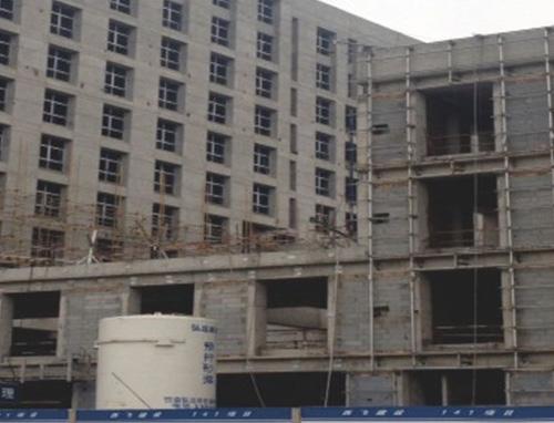 西安141医院