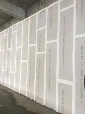 影响轻质隔墙板质量的主要因素是什么