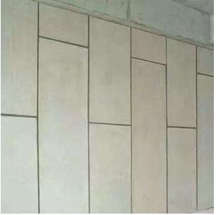 为什么要选择轻质隔墙板作为建筑墙体材料