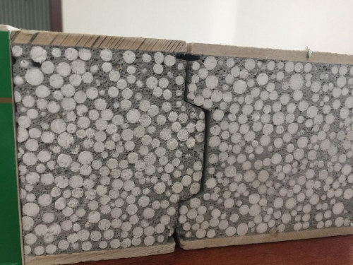 复合夹芯墙板厂家